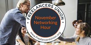 Tucson Freelancers Union SPARK: November Networking...