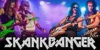 Skankbanger concert