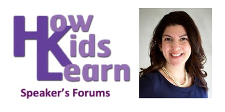 The New Science of Learning and Development: Implications for Afterschool tickets