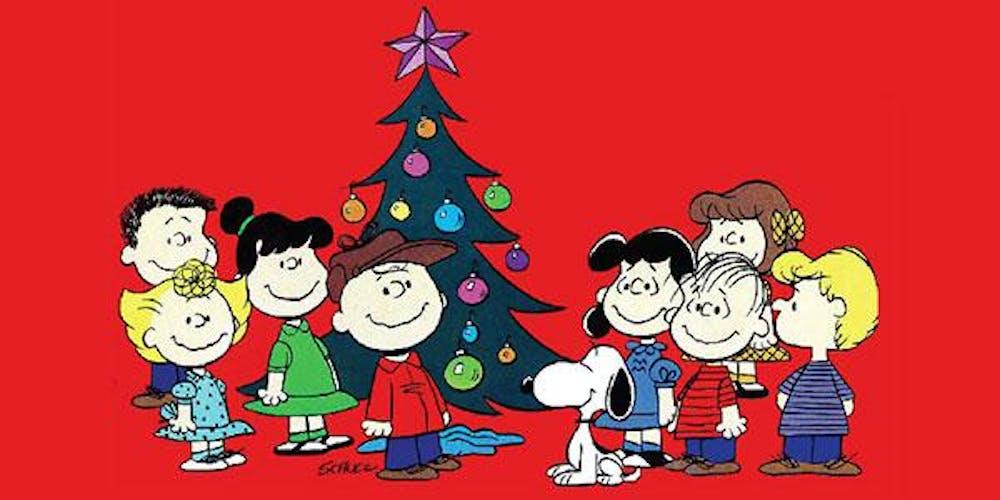 Charlie Brown Christmas Air Date 2019.Vince Guaraldi S A Charlie Brown Christmas Live At Pacific