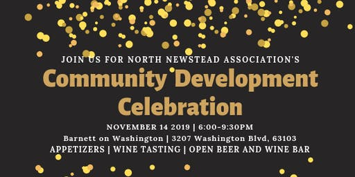 North Newstead Association's 4th Annual Community Development Celebration