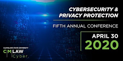2020 Cybersecurity and Privacy Protection Conference