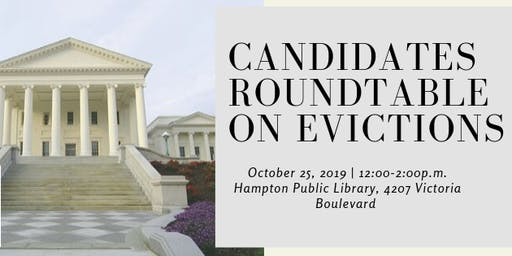 Hampton Roads Eviction Roundtable