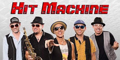 Hit Machine tickets