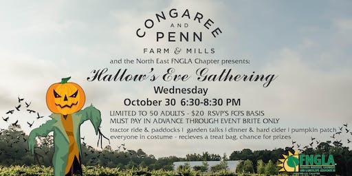 October NEFNGLA Meeting