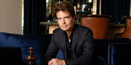 Richard Marx: An Acoustic Evening of Love Songs tickets