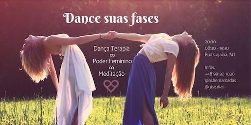 Dance suas Fases