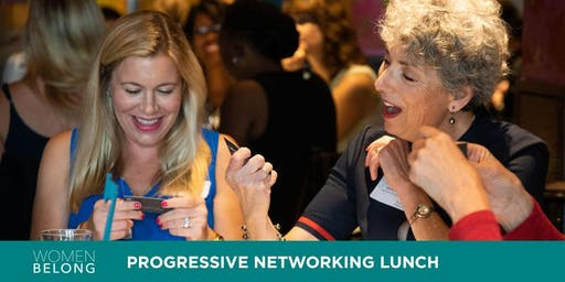 Women Belong November Progressive Networking Event