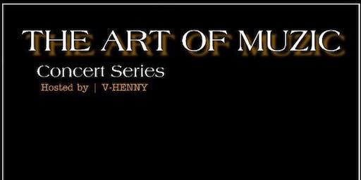 The Art of Muzic