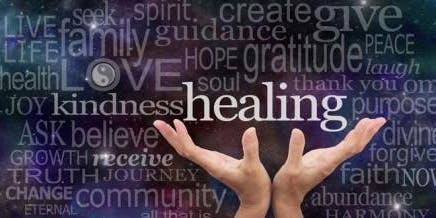 Prescription to Heal Workshop