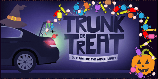 Trunkoween - A trunk or treat event