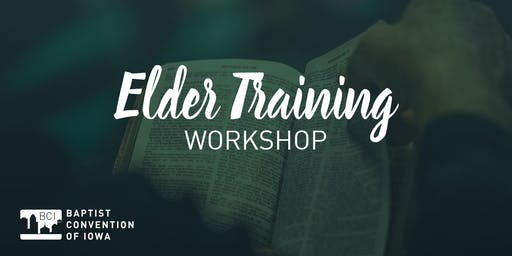 BCI Elder Training