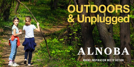 Outdoor and Unplugged: TREES AND ACORNS tickets