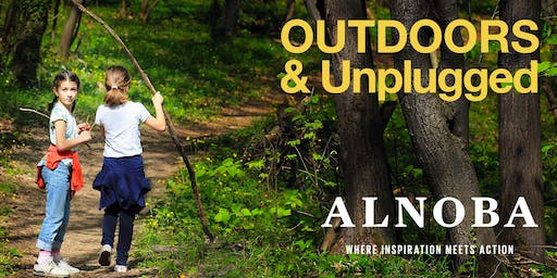 Outdoor and Unplugged: TREES AND ACORNS