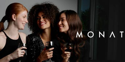 Lanette Gregoire's Monat Business Launch