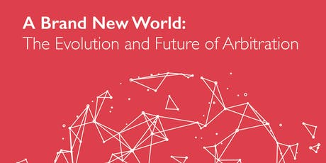 Book Launch -  'A Brand New World: The Evolution and Future of Arbitration' tickets