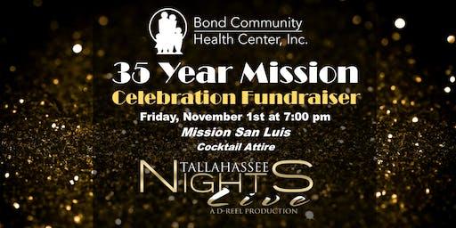 35 Year Mission Celebration