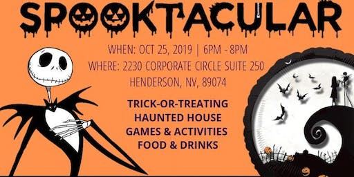Brenkus Realty Network's 13th Annual SPOOKTACULAR!