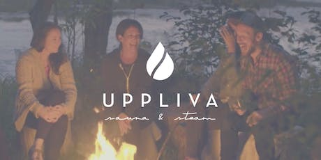 Uppliva Crowdfunding Launch & Party  tickets