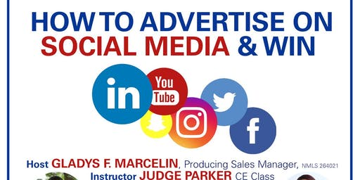 The CE Event: How to Advertise on Social Media and WIN