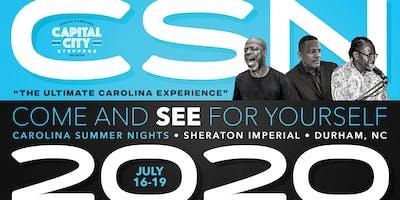 Carolina Summer Nights 2020