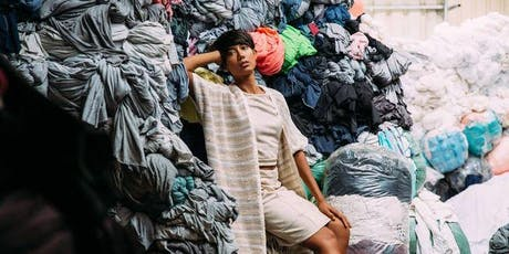Should We Ban Unsold Fashion Waste? tickets