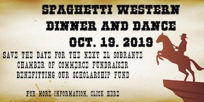 Spaghetti Western Fundraiser Dinner & Dance