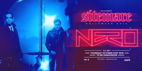 NERO [at] SITE 1A tickets