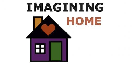 Imagining Home Peer Network gathering