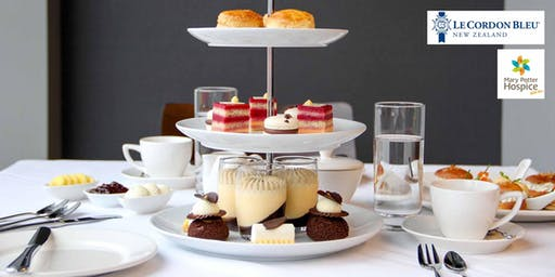 High Tea at Le Cordon Bleu on Friday 15th November 2019