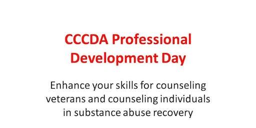 CCCDA Professional Development Day