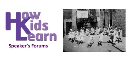 Screening and Discussion: The History of Afterschool in America Documentary tickets