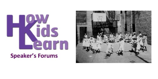 Screening and Discussion: The History of Afterschool in America Documentary