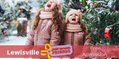FREE Admission Pass for Huge Kids' & Holiday Gift Market in Lewisville