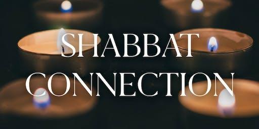 LA Shabbat Lech-Lecha 2019