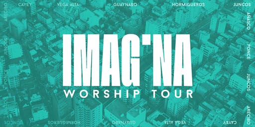 Imagina Worship Tour