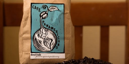 Ethical Coffee Popup at The Xocolate Bar