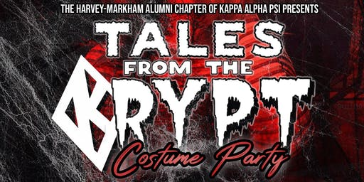 Tales From The Krypt