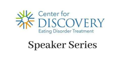 Discovery Speaker Series with Aaron Flores, RD tickets