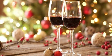 Wine for the Holidays tickets