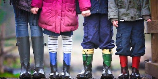 Free Parent Education Workshop: Kids Have Stress Too!