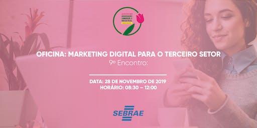 Oficina: Marketing digital para o Terceiro Setor | ACIB Mulher e SEBRAE SP