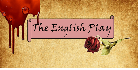 The English Play tickets