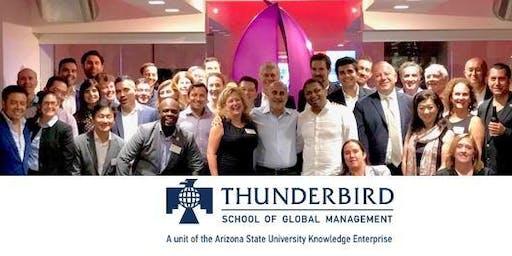 T-bird Mexico City Event with Dr. Khagram