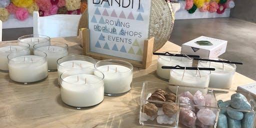 Crystal Candle Decorating Workshop