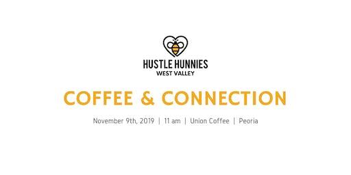 Hustle Hunnies - Coffee & Connection