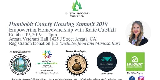 Humboldt County Housing Summit 2019