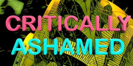 Critically Ashamed Release Fundrager