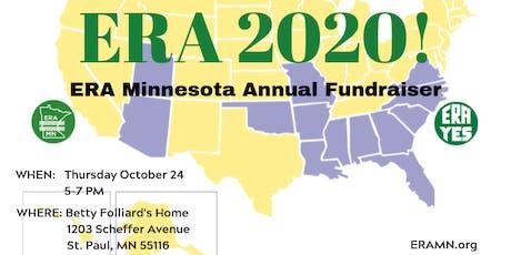 ERA 2020!  Fundraiser tickets