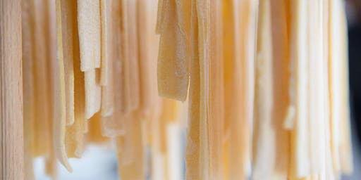 Authentic Handmade Pasta - Cooking Class by Golden Apron™